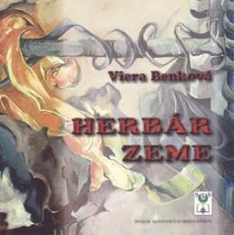Herbár zeme - Viera Benková