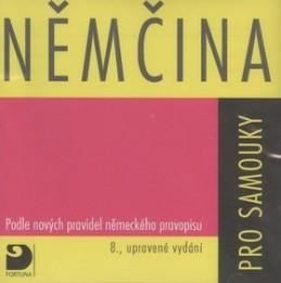 CD Němčina pro samouky 2CD - Drahomíra Kettnerová; Veronika Bendová