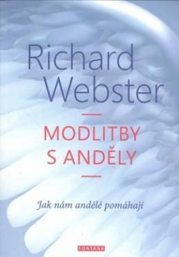 Modlitba s anděly - Richard Webster