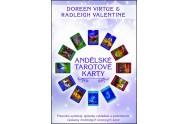 Andělské tarotové karty - Průvodce symboly, způsoby vykládání a podrobnými významy Andělských tarotových karet