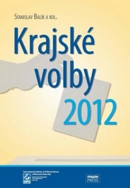 Krajské volby 2012 - Stanislav Balík