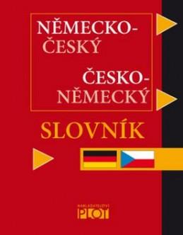 Německo-český česko-německý slovník