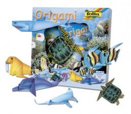 Origami Podmořský svět