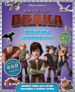 Jak vycvičit draka - DreamWorks