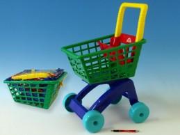 Nákupní vozík - Alltoys s.r.o.