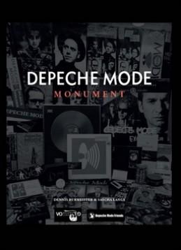 Depeche Mode Monument - Dennis Burmeister; Sascha Lange