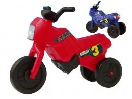 Odrážedlo motorka Enduro - Alltoys s.r.o.
