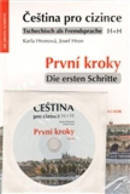 Čeština pro cizince/Tschechisch als Fremdsprache - Karla Hronová