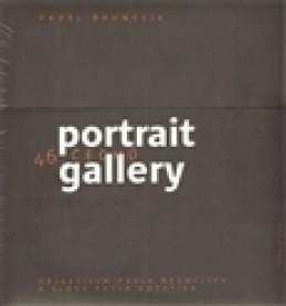 Češi Portrait gallery - Pavel Kosatík