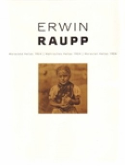 Erwin Raupp - Moravská Hellas 1904 / Mährisches Hellas 1904 / Moravian Hellas 1904 - Antonín Dufek