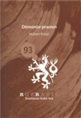 Démonův pramen - Hubert Krejčí
