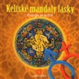 Keltské mandaly lásky - Lenka Krbcová