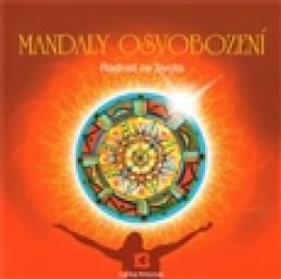 Mandaly osvobození - Lenka Krbcová