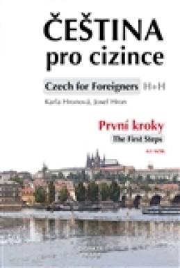 Čeština pro cizince/ Czech for Foreigners - Karla Hronová