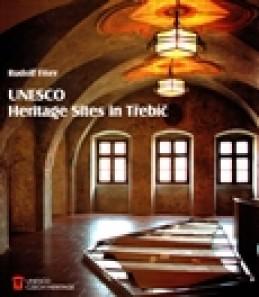 UNESCO Heritage Sities in Třebíč - Rudolf Fišer