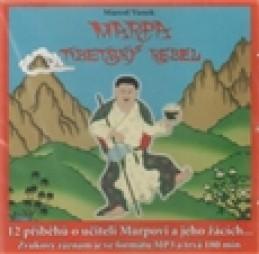 Marpa, Tibetský rebel - Marcel Vanek