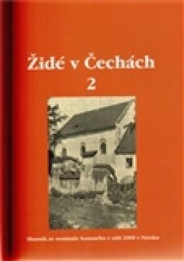 Židé v Čechách 2 - kol.