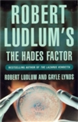 The Hades Factor - Robert Ludlum