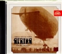 Afrika - Zdeněk Svěrák