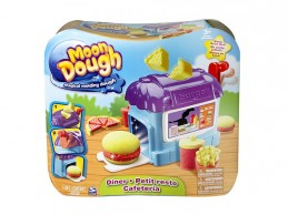 Moon Dough sada standard - Fast food