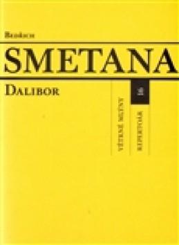 Dalibor - Bedřich Smetana