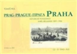 Praha - Tomáš Rejl