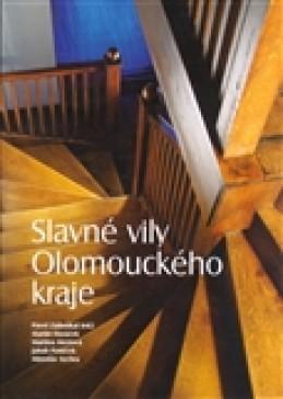 Slavné vily Olomouckého kraje - Pavel Zatloukal