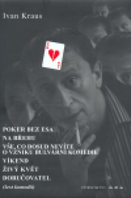 Poker bez esa - Ivan Kraus