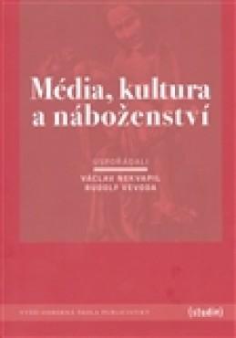Média, kultura a náboženství - kol.