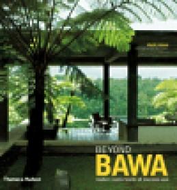 Beyond Bawa - David Robson