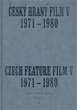 Český hraný film V. / / Czech Feature Film V.