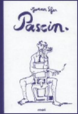 Pascin - Joann Sfar