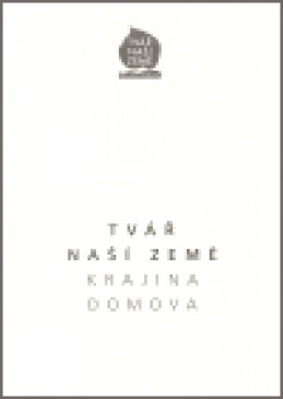 Sborník-Tvář naší země 2002