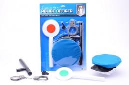 Policie hrací set - Alltoys s.r.o.