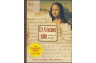 Da Vinciho kód - cestovní deník