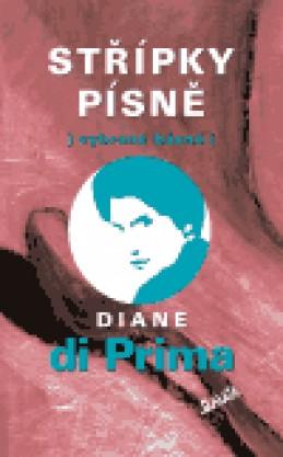 Střípky písně - Diana DiPrima