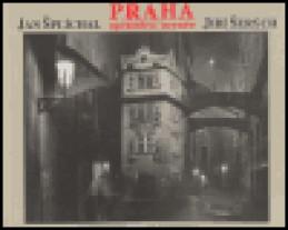 Praha uprostřed proudu - Jan Šplíchal