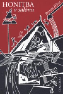 Honitba v salónu - Roman Erben