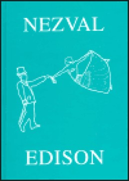 Edison - Vítězslav Nezval