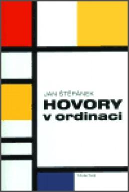 Hovory v ordinaci - Jan Štěpánek
