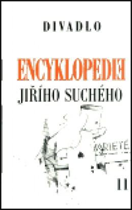 Encyklopedie Jiřího Suchého, svazek 11 - Divadlo 1970-1974 - Jiří Suchý