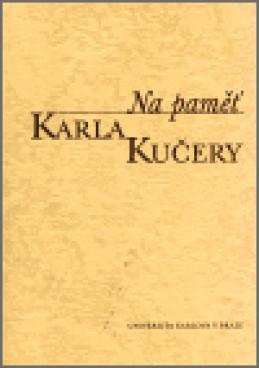 Na paměť Karla Kučery