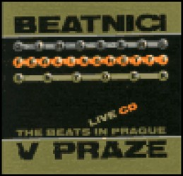 Beatnici v Praze - Live CD