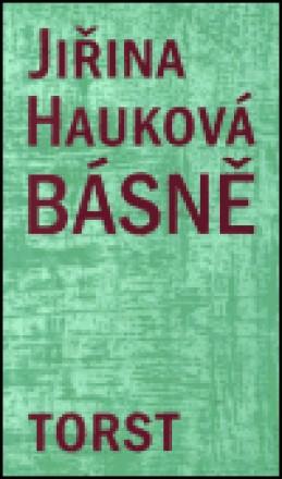Básně - Jiřina Hauková