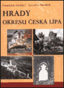 Hrady okresu Česká Lípa - Jaroslav Panáček