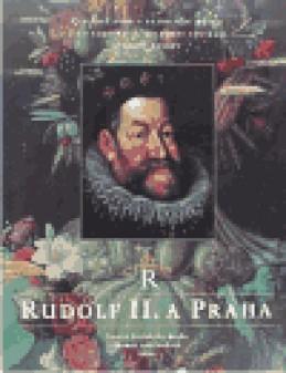 Rudolf II. a Praha - eseje