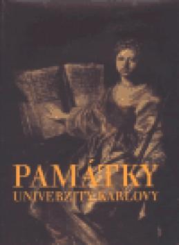 Památky Univerzity Karlovy - kolektiv