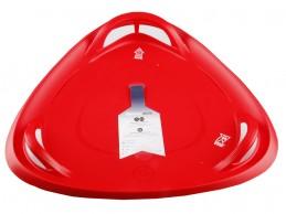 Sáňkovací talíř Meteor 70 červená - Alltoys s.r.o.