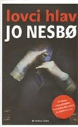 Lovci hlav - Jo Nesbo