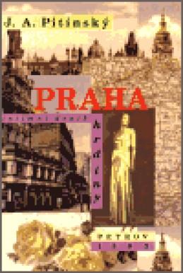 Praha - J.A. Pitínsky
